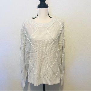 RDI Modern Designer Nordstrom Knit Sweater